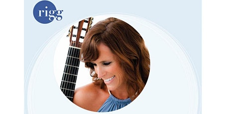 Masterclass with Martha Masters presented by Rhode Island Guitar Guild tickets