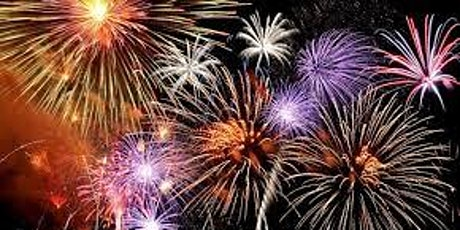 BLACKFORDBY EVENTS GROUP FIREWORK DISPLAY  2020 tickets