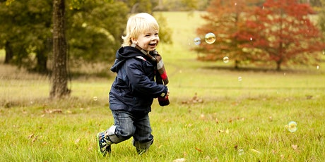 Toddler Explorers - Tuesday PMs - 5 Week Course tickets