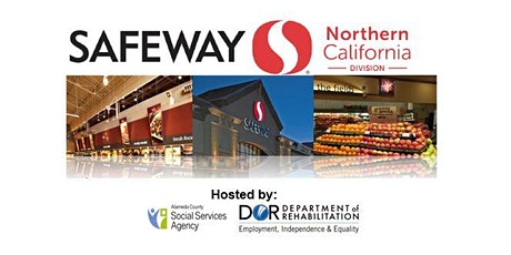 Safeway Virtual Recruitment tickets