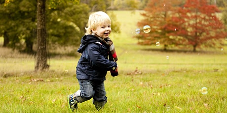 Toddler Explorers - Wednesday AMs - 5 Week Course tickets