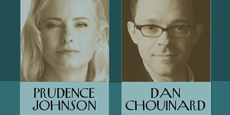 Gershwin! with Dan Chouinard and Prudence Johnson - Dunsmore Room tickets