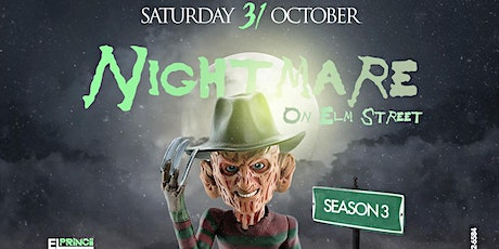 """A NIGHTMARE ON ELM STREET "" LIMELIT's ANNUAL HALLOWEEN PARTY- Sat/Oct/31St tickets"
