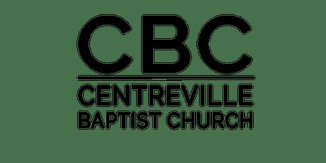 Sunday, October 25  at CBC tickets