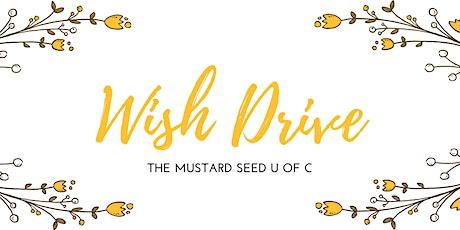The Mustard Seed U of C Wish Drive Celebration tickets