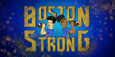 Boston  Strong  Woman's  Flag  Football Team Tryouts tickets