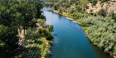 Resilience and the Rogue River Basin tickets