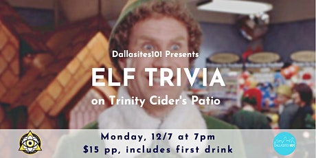 Elf Trivia tickets