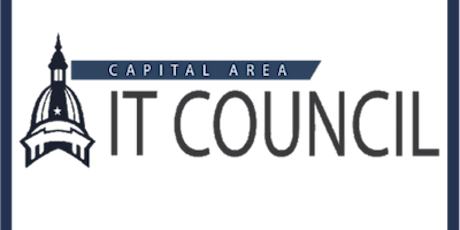 Capital Area IT Council - October Help Desk Peer Group tickets