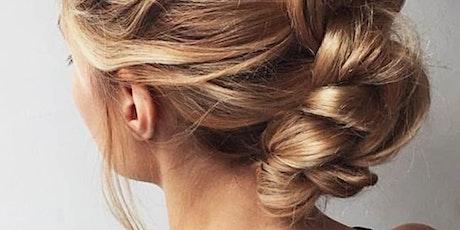 HAIRADIZE : Inspirerende hairstyles die je creativiteit een boost geven tickets