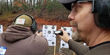 TEXAS: TDR Training is HOSTING Pistol  Proficiency tickets