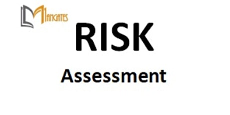 Risk Assessment 1 Day Virtual Live Training in Darwin tickets
