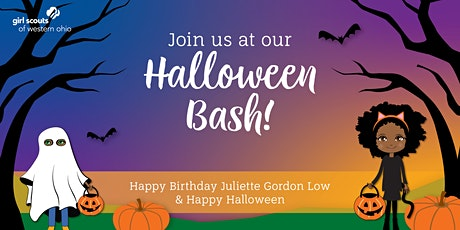 Halloween Bash- Piqua- In Person tickets