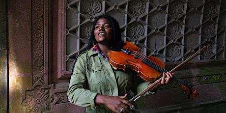 A Fiddle Workshop with Kayla Williams, violist tickets