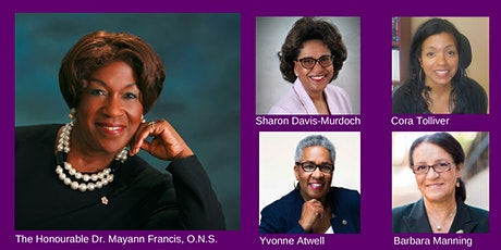 Black Women in Leadership: Sharing and Shaping Our Journey tickets