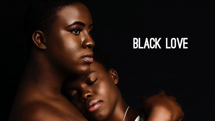 BLACK LOVE: a Castle of our Skins Residency image