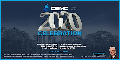 Christian Businessmen's 2020 Celebration tickets