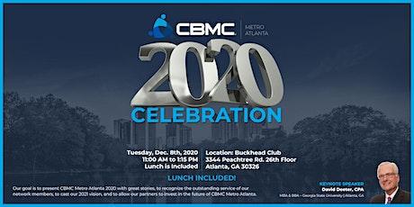 Christian Businessmen's 2020 Celebration tickets