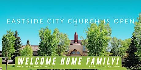 11:30 Eastside City Church Service tickets