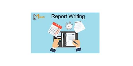 Report Writing 1 Day Training in Darwin tickets