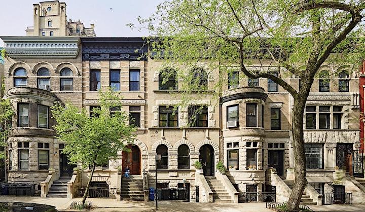 Bricks & Brownstone: The New York Row House image