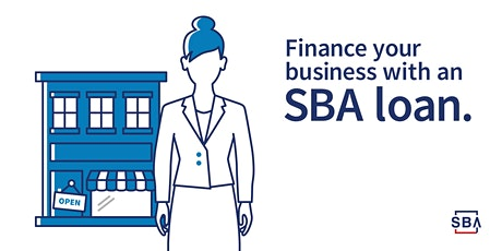 Webinar - SBA Funding Options and Resources for Small Businesses tickets