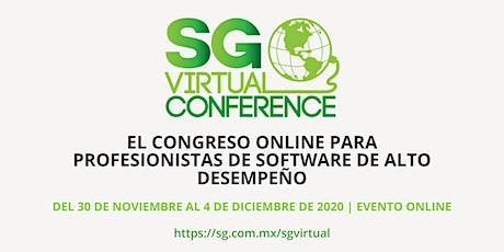 SG Virtual 20.11 ingressos