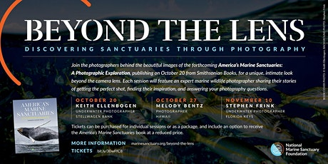 BEYOND THE LENS: Discovering sanctuaries through photography tickets