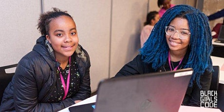 Black Girls CODE and Fidelity Presents :   Why Stay In School?