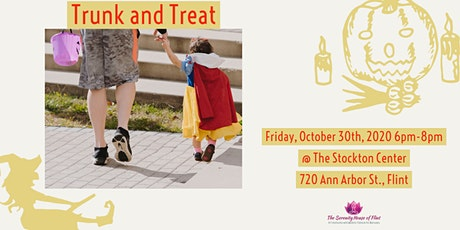 Trunk and Treat tickets