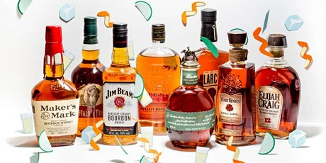 Bourbon & Whiskey Tasting Club Meeting - 10/23 tickets