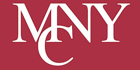 ID PICK-UP Manhattan Campus tickets