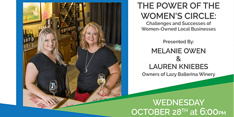 The Power of the Women's Circle: Challenges and Successes of Women tickets