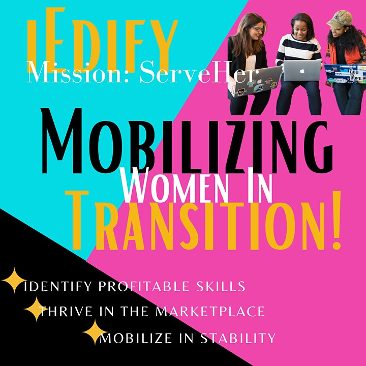 Mobilizing Women In Transition image