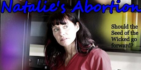 Natalie's Abortion Film Premiere tickets