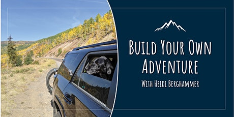 Build Your Own Adventure