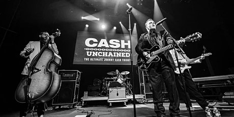 Cash Unchained (The Johnny Cash Tribute)w/ Broken Whisky Glass tickets