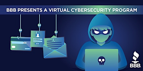 Help Protect Your Business & Employees from Cyber Threats in Our New Normal tickets