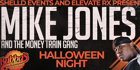 Mike Jones & The Money Train Gang tickets