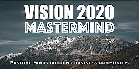 ESPANOL-VISION 2020 MASTERMIND tickets