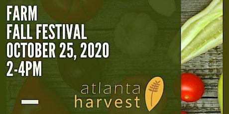 Farm Fall Festival tickets