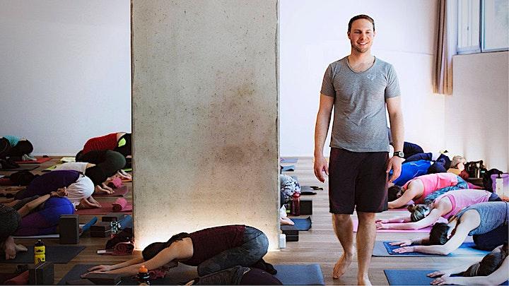 Going Deep ~ Yin Yoga, Meditation und Atmung: Bild