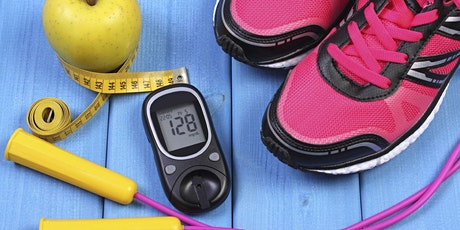 Diabetes, Sports and Exercise tickets