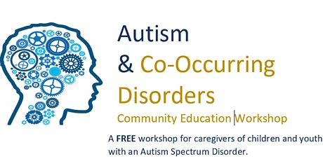 ASD and Co-Occurring Disorders tickets