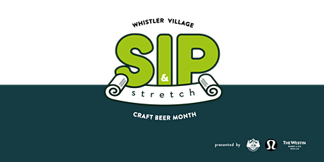 Sip N' Stretch tickets