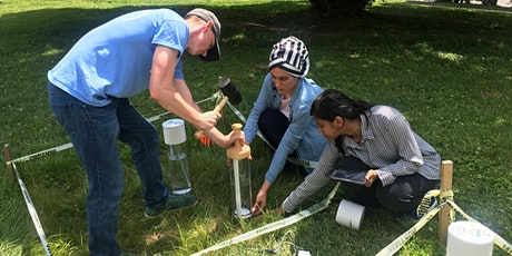 Reducing Stormwater Runoff with Biochar Addition  to Soils in Ellicott City tickets