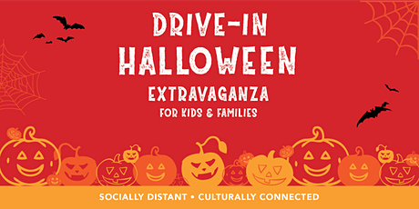 Drive-In Halloween Extravaganza For Kids & Families tickets