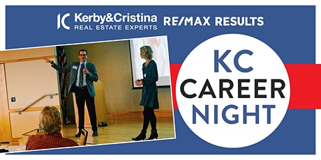 KC Career Webinar - Ready to Grow Your Real Estate Career? tickets
