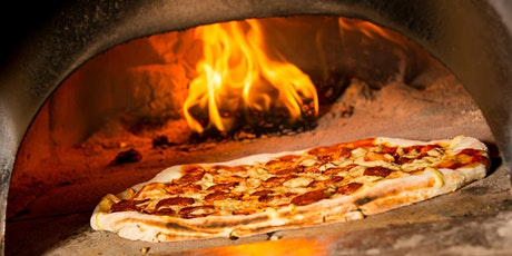 Pizza e Vino at Kitchen in the Garden in City Park tickets