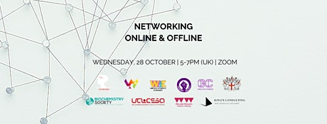Networking: Online & Offline with Girls in Charge